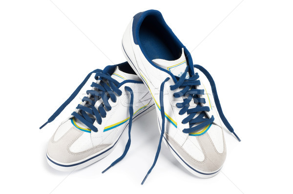 sneakers  Stock photo © Pakhnyushchyy