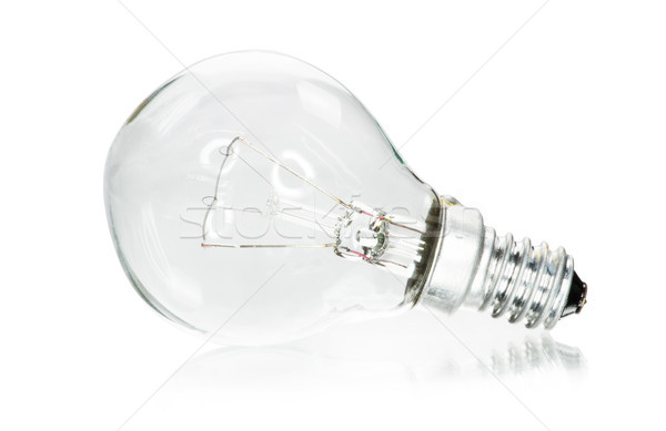 bulb  Stock photo © Pakhnyushchyy