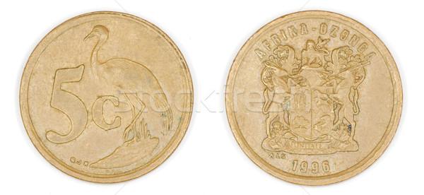 coins Stock photo © Pakhnyushchyy