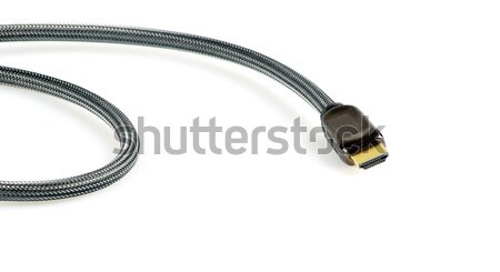 cable  Stock photo © Pakhnyushchyy