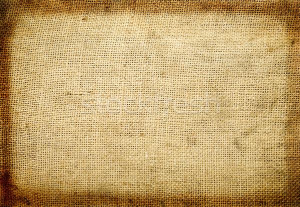 Stock photo: background cloth