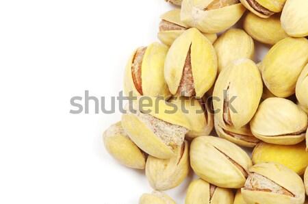 Alimentos salud grupo comer Shell comida Foto stock © Pakhnyushchyy