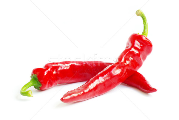 red hot pepper  Stock photo © Pakhnyushchyy
