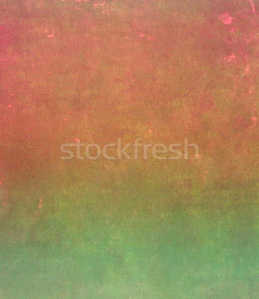 Retro textúra régi papír papír fal absztrakt Stock fotó © Pakhnyushchyy