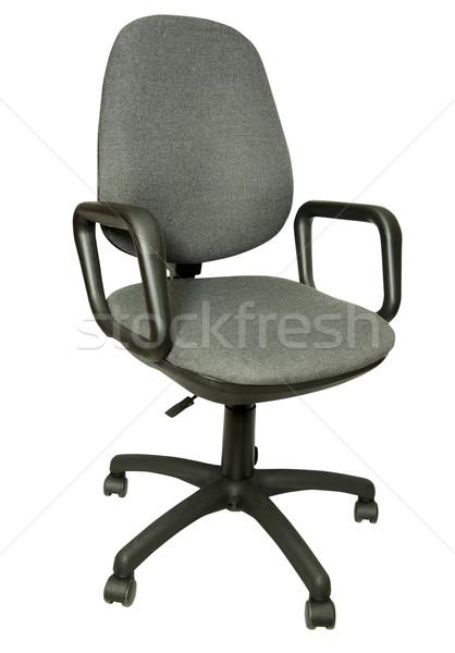 office chair Stock photo © Pakhnyushchyy