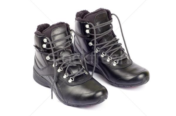 shoes  Stock photo © Pakhnyushchyy