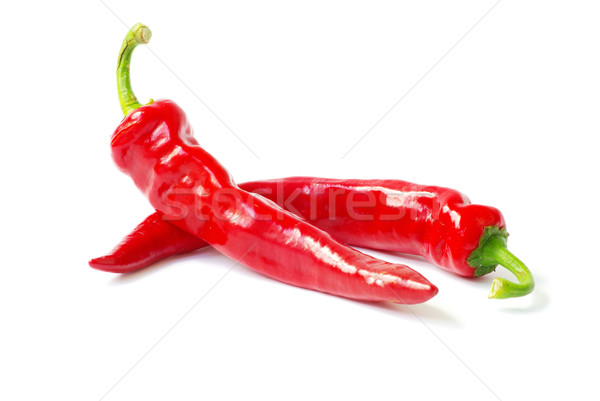 red pepper  Stock photo © Pakhnyushchyy