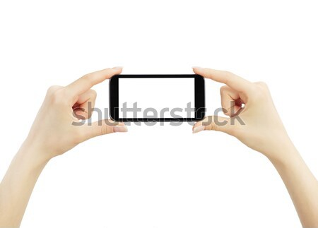 Hand Stock photo © Pakhnyushchyy