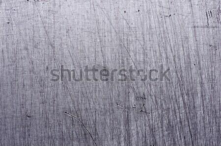 old grunge metal Stock photo © Pakhnyushchyy