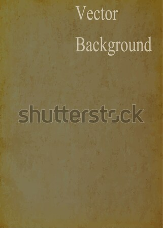 Retro texture vecchia carta abstract sfondo oro Foto d'archivio © Pakhnyushchyy