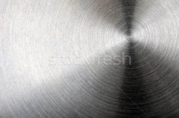 aluminum with bright highlights Stock photo © Pakhnyushchyy
