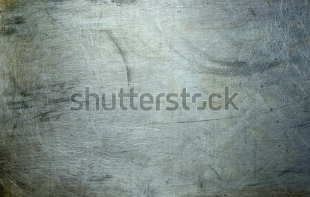 old metal plate  Stock photo © Pakhnyushchyy