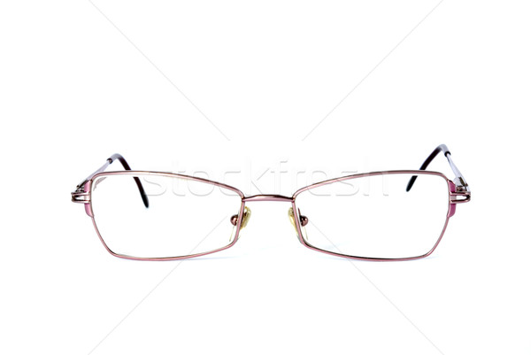 spectacles Stock photo © Pakhnyushchyy