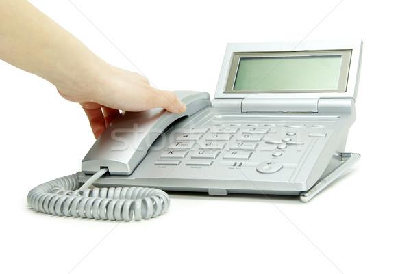 phone  Stock photo © Pakhnyushchyy