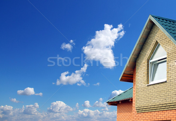 home Stock photo © Pakhnyushchyy