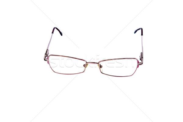 spectacles Stock photo © Pakhnyushchyy