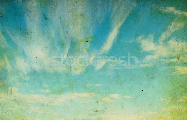 Retro Background Stock photo © Pakhnyushchyy
