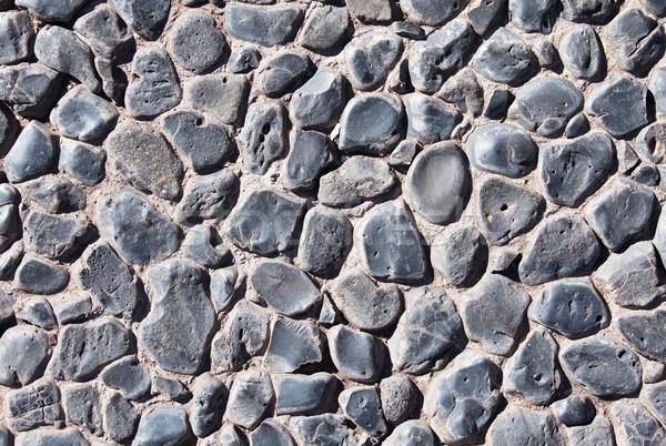 石 テクスチャ 細部 砂 自然 インテリア ストックフォト © Pakhnyushchyy
