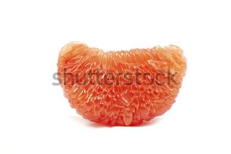 halves grapefruit Stock photo © Pakhnyushchyy