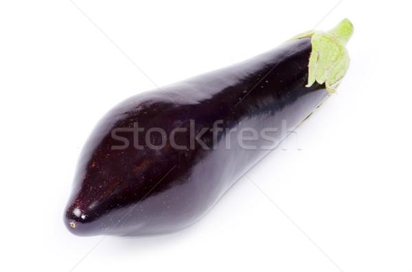 aubergine  Stock photo © Pakhnyushchyy