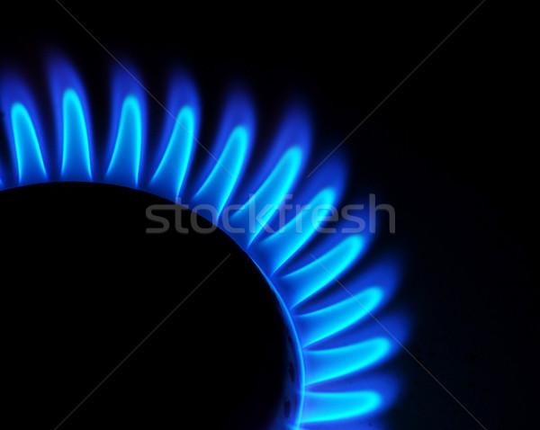 gas Stock photo © Pakhnyushchyy