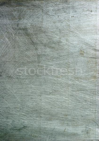Aluminio brillante resumen diseno fondo hierro Foto stock © Pakhnyushchyy