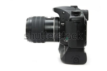 camera Stock photo © Pakhnyushchyy
