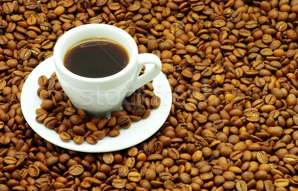 coffee  Stock photo © Pakhnyushchyy