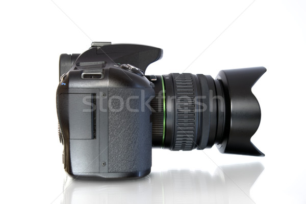 camera  Stock photo © Pakhnyushchyy