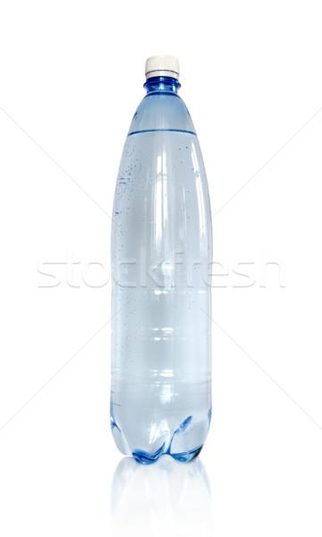 Bottle of water  Stock photo © Pakhnyushchyy