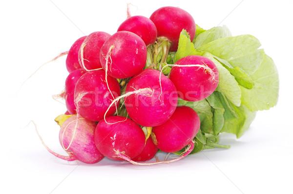 radishes  Stock photo © Pakhnyushchyy