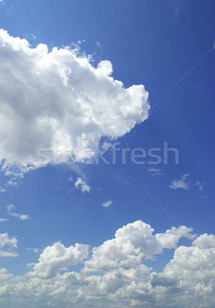 sky  Stock photo © Pakhnyushchyy