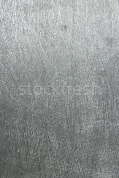 metal steel  Stock photo © Pakhnyushchyy