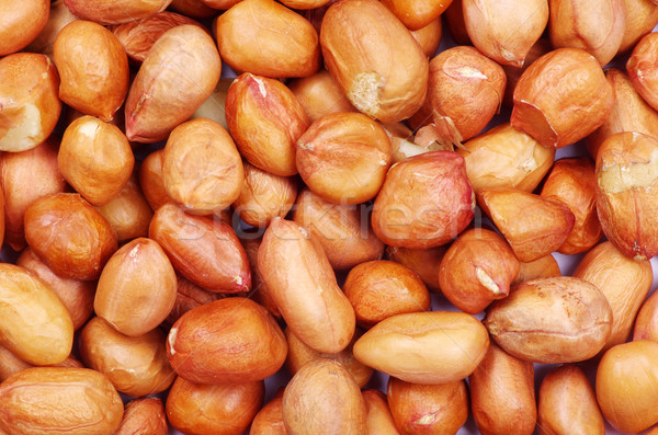 peanuts background  Stock photo © Pakhnyushchyy