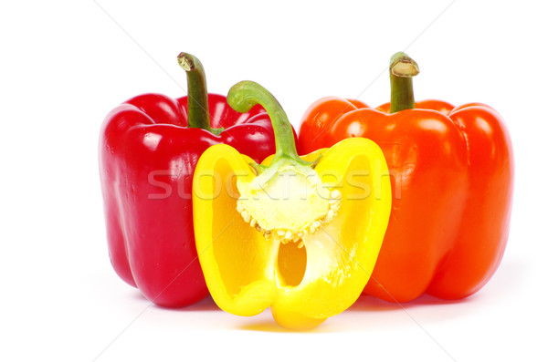 pepper  Stock photo © Pakhnyushchyy
