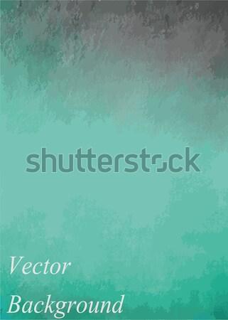 Retro textuur wolken muur abstract natuur Stockfoto © Pakhnyushchyy