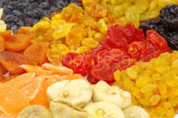 ストックフォト: 果物 · 食品 · 背景