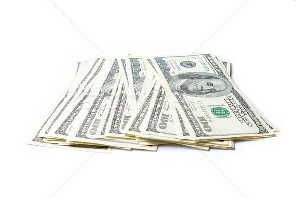 money Stock photo © Pakhnyushchyy