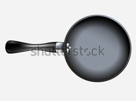 review of pans top Stock photo © Panaceadoll