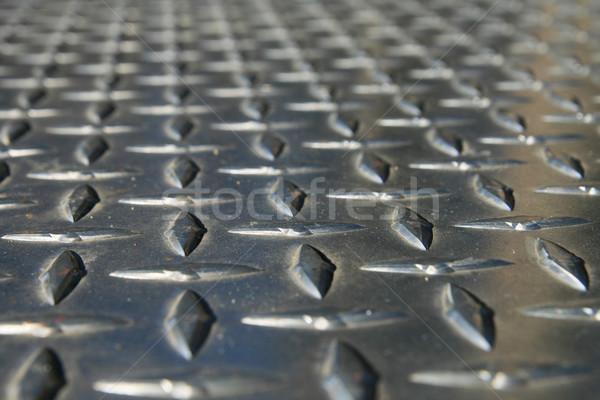 diamond tread pattern Stock photo © pancaketom