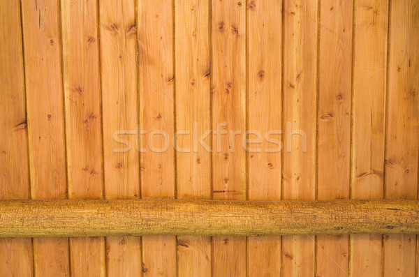 Rustic Wood Background Stock photo © pancaketom