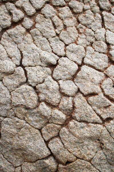 Granito textura diferencial erosão fundo padrão Foto stock © pancaketom
