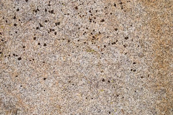 Granito rock naturale texture Foto d'archivio © pancaketom