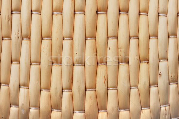 basketry background Stock photo © pancaketom