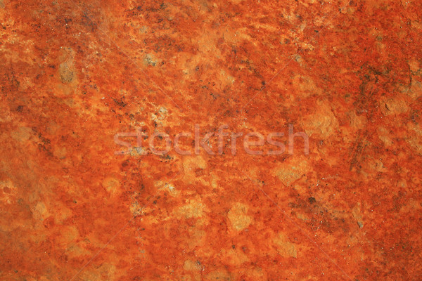 rusted metal Stock photo © pancaketom