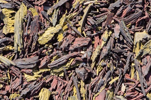 Shredded Rubber Background Stock photo © pancaketom