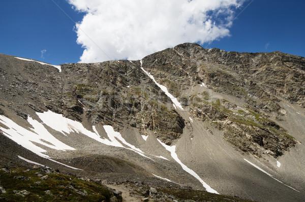 Torreys Peak Stock photo © pancaketom