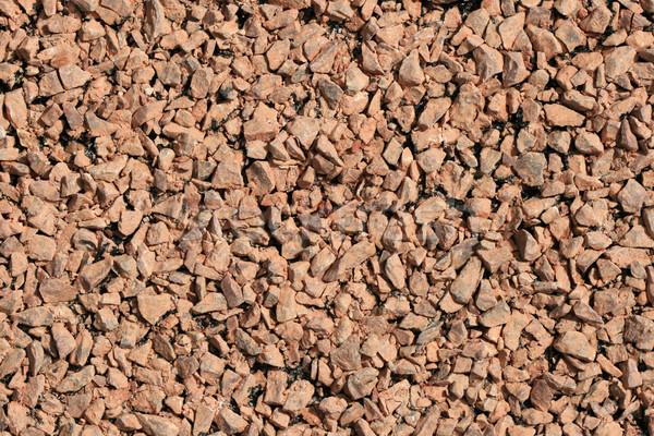 Sóder rózsaszín frissen háttér kő Stock fotó © pancaketom