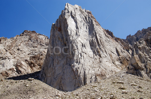 Incredible Hulk Rock Formation Stock photo © pancaketom
