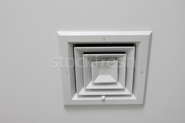 Ceiling Vent Stock photo © pancaketom